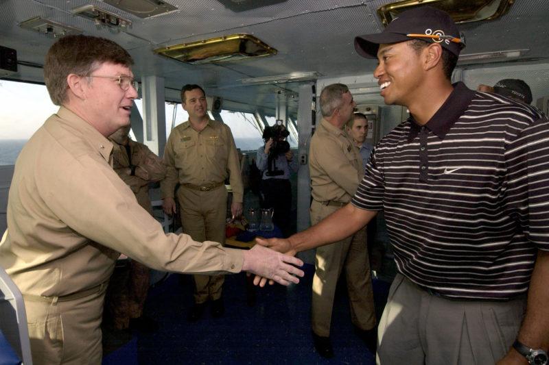 Credit as U.S. Navy photo by Brien Aho